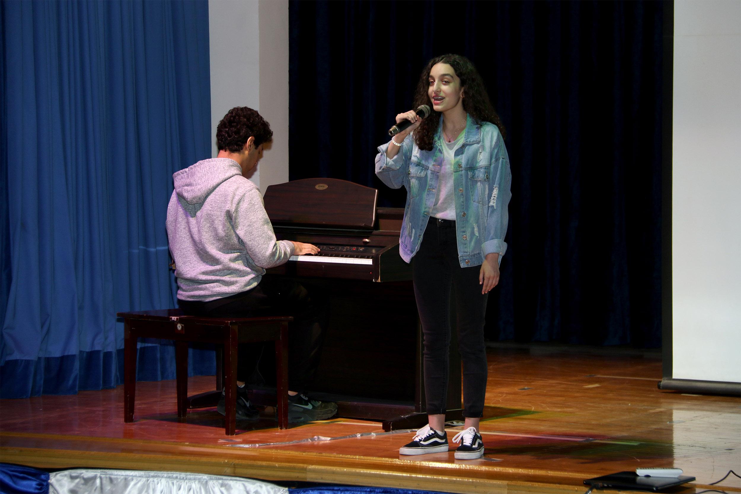 uas annual talent show