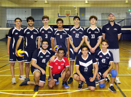 Boys Varsity Volleyball 19-20 teampic
