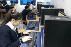 Comp Lab M.S