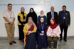 E.S Religion and Arabic Team 19-20