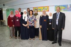 Elem. Arabic Staff