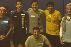 Volleyball Jamboree 2015 - Seniors