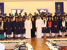Graduation 2016-17