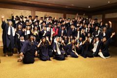 Graduation 18-19