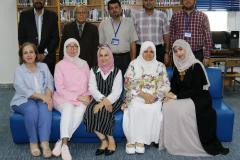 H.S Arabic Staff 19-20
