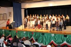 Music - School Choir