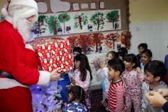 Santa in KG 18-19 b