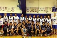 Alumni & Varsity Teams