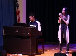 Talent show 2k19B