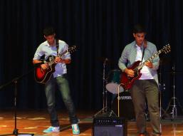 Talent show 2k19G