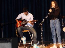 Talent show 2k19Q